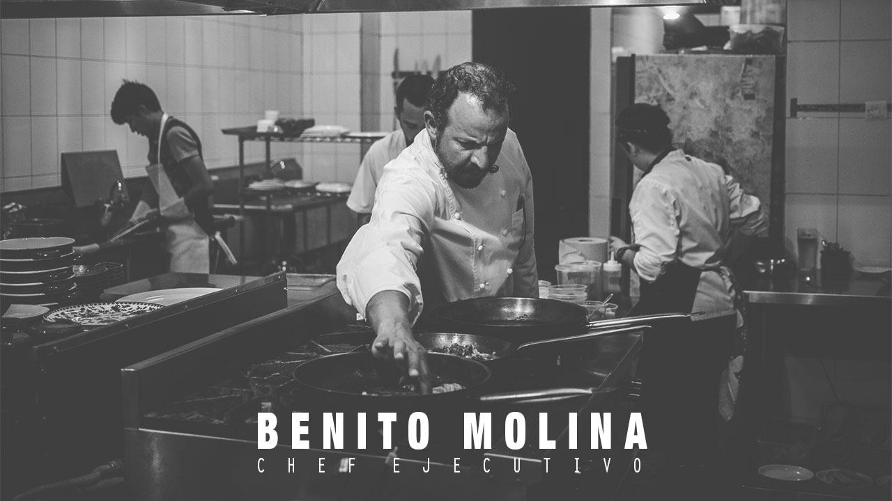 Benito Video
