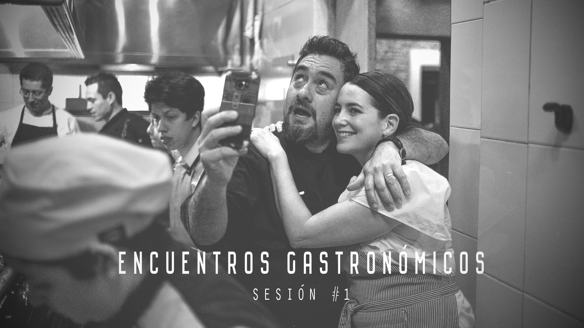 Encuentros Gastronómicos Video